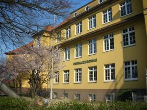 Pestalozzischule Gladbeck-Zweckel